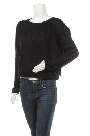 Γυναικείο πουλόβερ Driver, Μέγεθος M, Χρώμα Μαύρο, Τιμή 9,71€