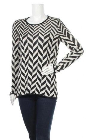 Дамски пуловер Esprit, Размер M, Цвят Бежов, 66% акрил, 18% полиамид, 16% вискоза, Цена 15,59лв.