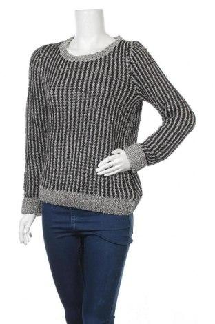 Дамски пуловер Flame, Размер M, Цвят Черен, 74% полиестер, 26% памук, Цена 6,30лв.