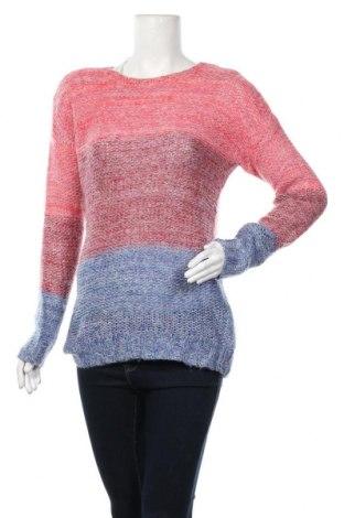 Дамски пуловер Forever 21, Размер M, Цвят Многоцветен, 75% акрил, 15% полиамид, 10% мохер, Цена 23,10лв.