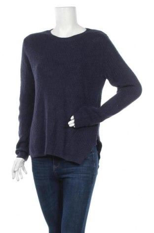 Γυναικείο πουλόβερ G 21, Μέγεθος M, Χρώμα Μπλέ, 80%ακρυλικό, 20% βαμβάκι, Τιμή 14,03€