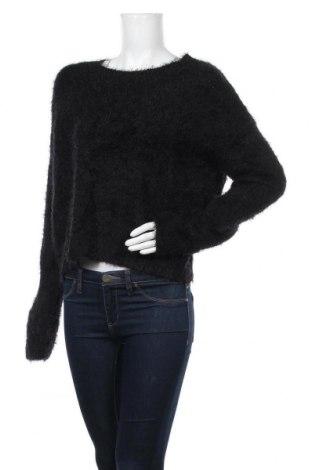 Γυναικείο πουλόβερ G 21, Μέγεθος L, Χρώμα Μαύρο, 52%ακρυλικό, 48% πολυαμίδη, Τιμή 10,61€