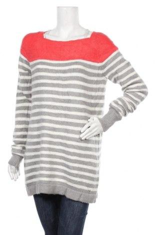 Дамски пуловер Gap Maternity, Размер L, Цвят Многоцветен, 64% акрил, 35% полиамид, 1% еластан, Цена 8,19лв.