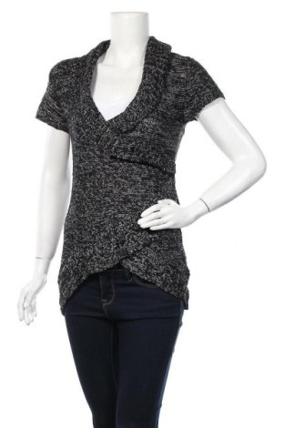 Дамски пуловер George, Размер S, Цвят Черен, Акрил, Цена 6,93лв.