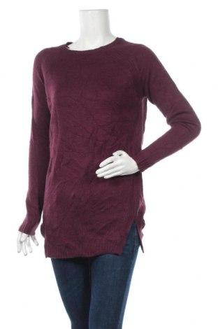 Γυναικείο πουλόβερ George, Μέγεθος M, Χρώμα Βιολετί, Ακρυλικό, Τιμή 29,62€