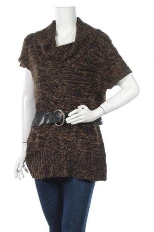 Γυναικείο πουλόβερ George, Μέγεθος XL, Χρώμα Μαύρο, Ακρυλικό, Τιμή 14,81€