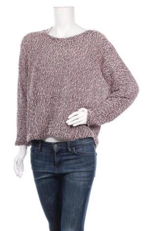 Дамски пуловер Gina, Размер M, Цвят Розов, Полиестер, Цена 24,15лв.