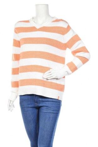 Дамски пуловер Greystone, Размер M, Цвят Оранжев, Памук, Цена 10,50лв.