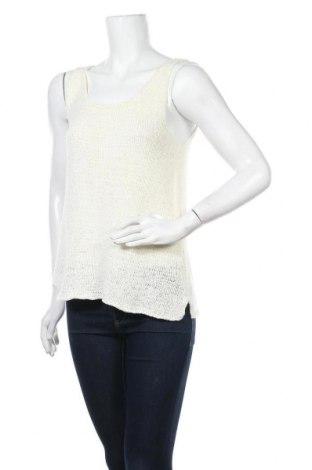 Γυναικείο πουλόβερ H&M Divided, Μέγεθος M, Χρώμα Εκρού, 65%ακρυλικό, 35% πολυαμίδη, Τιμή 4,09€