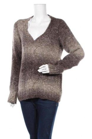 Γυναικείο πουλόβερ H&M L.O.G.G., Μέγεθος M, Χρώμα Καφέ, 50% μαλλί, 40%ακρυλικό, 10% μαλλί από αλπακά, Τιμή 17,90€