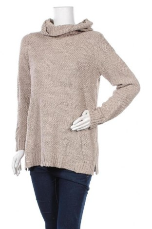 Дамски пуловер Hilary Radley, Размер M, Цвят Бежов, 70% акрил, 30% акрил, Цена 6,04лв.