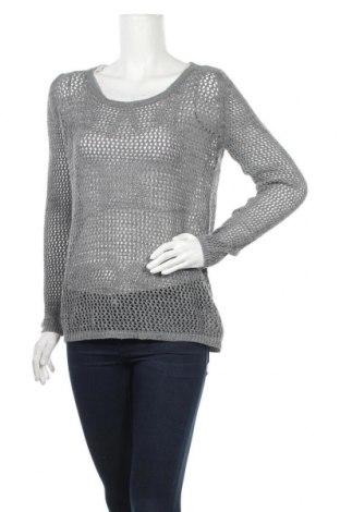 Γυναικείο πουλόβερ Janina, Μέγεθος L, Χρώμα Γκρί, Ακρυλικό, Τιμή 14,81€