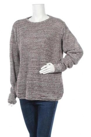 Дамски пуловер Janina, Размер XL, Цвят Кафяв, Полиакрил, Цена 24,15лв.