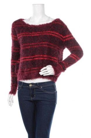 Γυναικείο πουλόβερ Jessica Simpson, Μέγεθος M, Χρώμα Πολύχρωμο, 61% πολυαμίδη, 39%ακρυλικό, Τιμή 6,82€