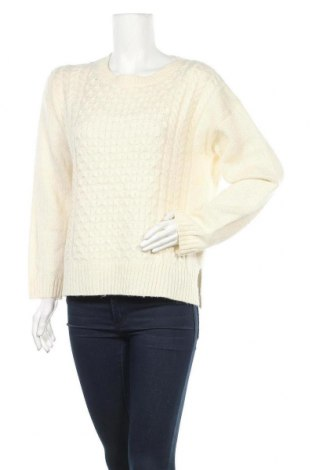 Γυναικείο πουλόβερ Joe Fresh, Μέγεθος M, Χρώμα Εκρού, Τιμή 17,28€