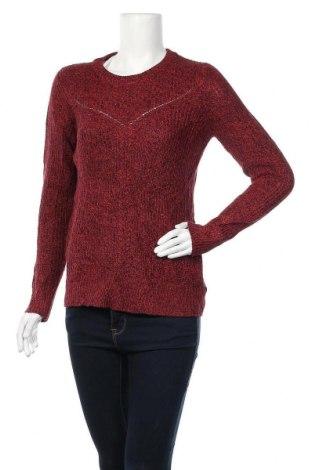 Γυναικείο πουλόβερ Joe Fresh, Μέγεθος M, Χρώμα Κόκκινο, Ακρυλικό, Τιμή 17,28€