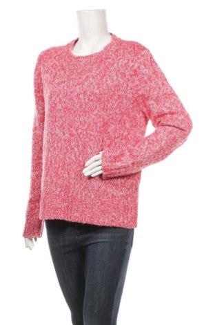Дамски пуловер Joe Fresh, Размер L, Цвят Розов, Цена 25,20лв.
