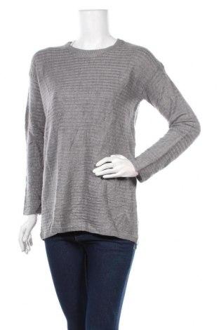 Γυναικείο πουλόβερ Majora, Μέγεθος M, Χρώμα Γκρί, Ακρυλικό, Τιμή 16,05€