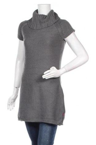 Γυναικείο πουλόβερ Makers Of True Originals, Μέγεθος L, Χρώμα Γκρί, Ακρυλικό, Τιμή 15,20€