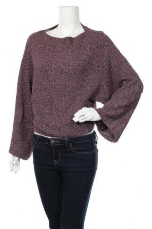Дамски пуловер Mango, Размер S, Цвят Лилав, Цена 8,19лв.