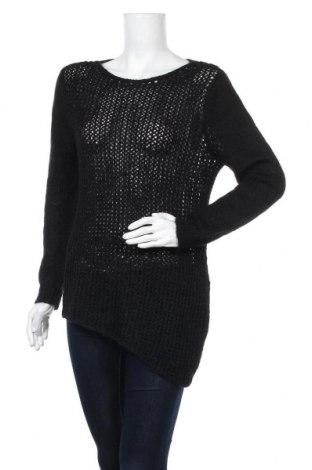 Дамски пуловер Miss Sixty, Размер S, Цвят Черен, Цена 25,99лв.