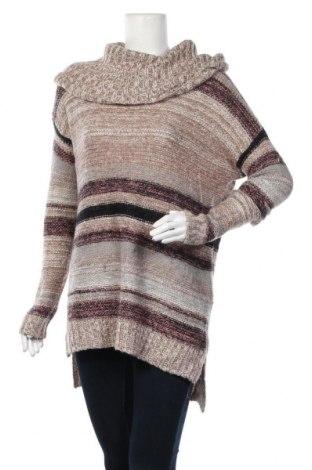 Дамски пуловер Mossimo, Размер S, Цвят Многоцветен, Акрил, Цена 6,30лв.