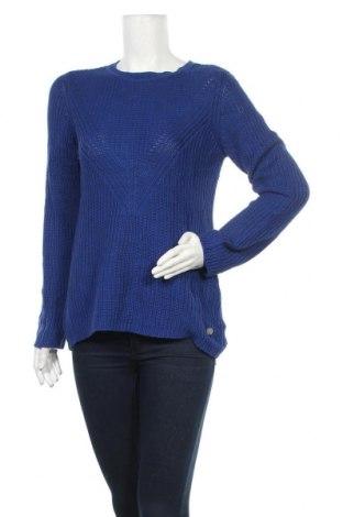 Γυναικείο πουλόβερ Multiblu, Μέγεθος M, Χρώμα Μπλέ, Τιμή 17,28€