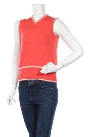 Γυναικείο πουλόβερ Nike Golf, Μέγεθος M, Χρώμα Ρόζ , Μερινό, Τιμή 20,92€