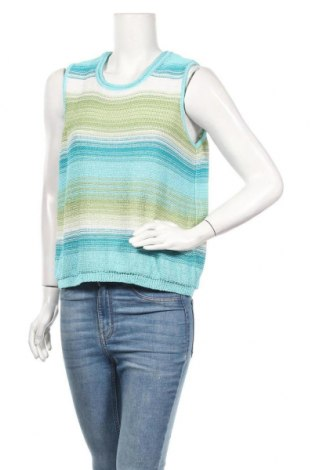 Дамски пуловер Norton Mc Naughton, Размер XL, Цвят Многоцветен, Полиестер, Цена 27,30лв.