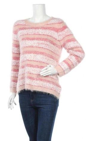 Дамски пуловер Paola, Размер M, Цвят Многоцветен, 55% полиамид, 25% полиакрил, 20% полиестер, Цена 5,51лв.