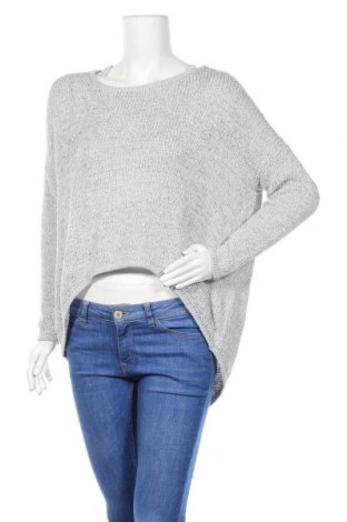 Γυναικείο πουλόβερ Phase Eight, Μέγεθος S, Χρώμα Γκρί, 65% πολυαμίδη, 35%ακρυλικό, Τιμή 26,53€