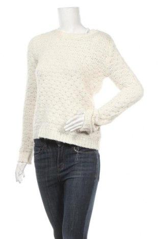 Γυναικείο πουλόβερ Pimkie, Μέγεθος M, Χρώμα Λευκό, Τιμή 16,05€