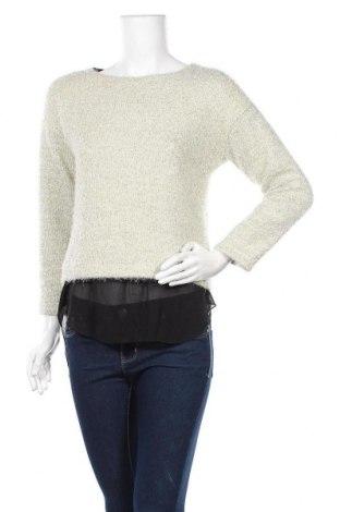 Γυναικείο πουλόβερ Pittarello, Μέγεθος M, Χρώμα Εκρού, 95% πολυεστέρας, 5% ελαστάνη, Τιμή 12,96€