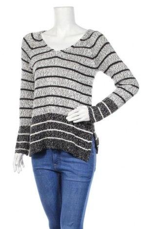 Дамски пуловер Reitmans, Размер S, Цвят Бял, 85% акрил, 15% полиестер, Цена 6,30лв.