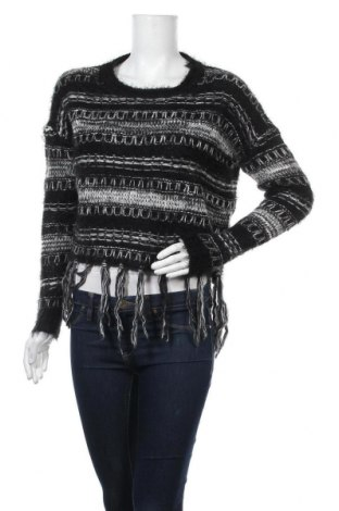 Γυναικείο πουλόβερ Reitmans, Μέγεθος XS, Χρώμα Μαύρο, 70%ακρυλικό, 30% πολυεστέρας, Τιμή 16,66€