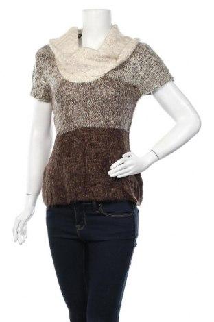 Γυναικείο πουλόβερ Smart Set, Μέγεθος XL, Χρώμα Πολύχρωμο, Ακρυλικό, Τιμή 5,46€