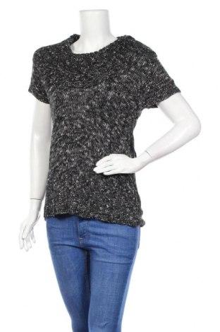 Дамски пуловер Sweater Project, Размер L, Цвят Черен, Цена 5,55лв.