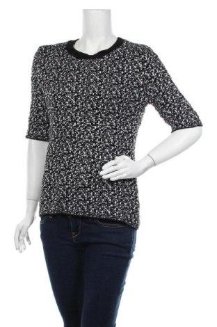 Γυναικείο πουλόβερ Tahari, Μέγεθος M, Χρώμα Μαύρο, 48% βισκόζη, 32%ακρυλικό, 20% πολυεστέρας, Τιμή 22,21€