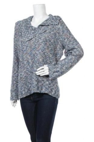 Γυναικείο πουλόβερ Ts, Μέγεθος XL, Χρώμα Πολύχρωμο, 80% πολυαμίδη, 20%ακρυλικό, Τιμή 5,68€