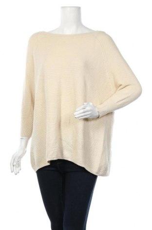 Дамски пуловер Vero Moda, Размер XS, Цвят Бежов, Цена 12,29лв.
