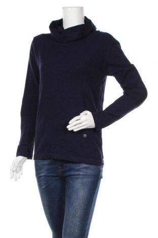 Дамски пуловер Y.Two Knit, Размер L, Цвят Син, Цена 23,52лв.