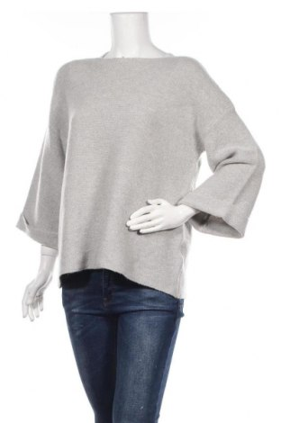 Γυναικείο πουλόβερ Yessica, Μέγεθος M, Χρώμα Γκρί, Τιμή 16,05€