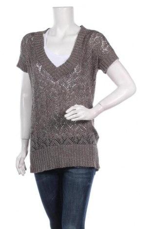 Дамски пуловер Yessica, Размер L, Цвят Зелен, Цена 6,56лв.
