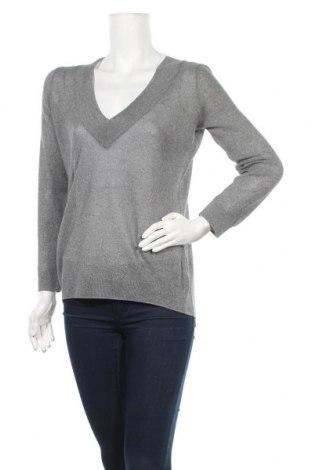 Γυναικείο πουλόβερ Zara Knitwear, Μέγεθος M, Χρώμα Γκρί, Τιμή 15,77€