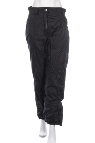 Дамски спортен панталон Etirel, Размер L, Цвят Черен, Полиамид, Цена 9,45лв.
