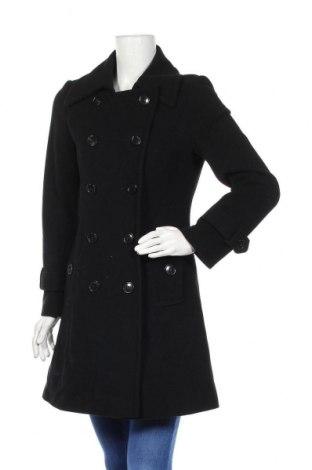 Γυναικείο παλτό Ashley Brooke, Μέγεθος XS, Χρώμα Μαύρο, 60% μαλλί, 20% πολυαμίδη, 20%ακρυλικό, Τιμή 40,27€