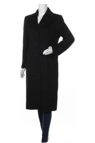 Γυναικείο παλτό Brooks Brothers, Μέγεθος M, Χρώμα Μαύρο, Μαλλί, Τιμή 72,74€