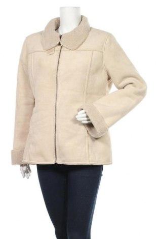 Dámský kabát  C&A, Velikost XL, Barva Béžová, Polyester, Cena  508,00Kč