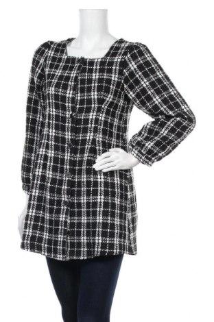 Дамско палто Storets, Размер S, Цвят Черен, Цена 9,29лв.