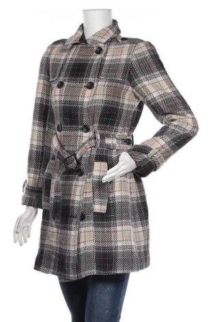 Γυναικείο παλτό Veronika Maine, Μέγεθος S, Χρώμα Πολύχρωμο, Τιμή 43,61€